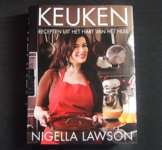 Nigella Lawson: Keuken - recepten uit het hart van het huis