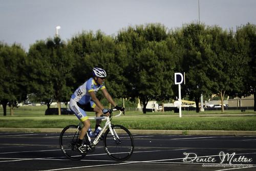 273: Biking