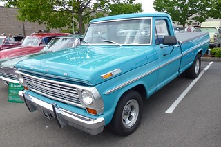 Ford Trucks 1957 - 72 + Join Group
