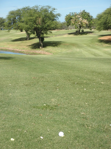Makaha Valley Country Club 019