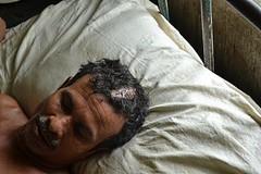 Mayadip Island Victims