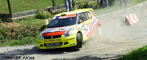 Vinyes 42 Rallye de Ferrol