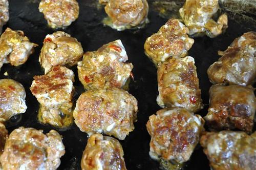 sasauge meatballs 7