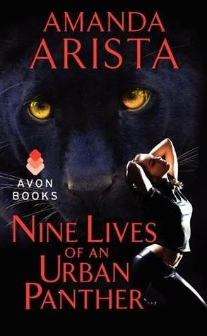 August 21st 2012 by Avon Impulse            Nine Lives of an Urban Panther by Amanda Arista