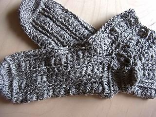 linen socks no.2