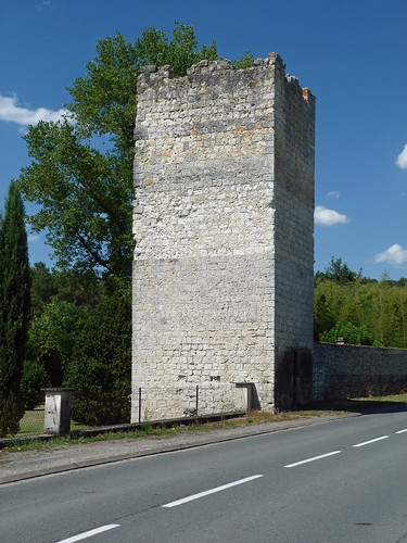 Durance - Tower 02