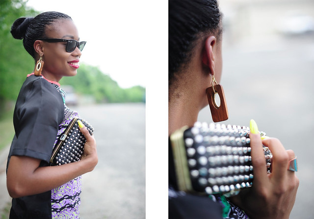 Asos Africa details by www.jadore-fashion