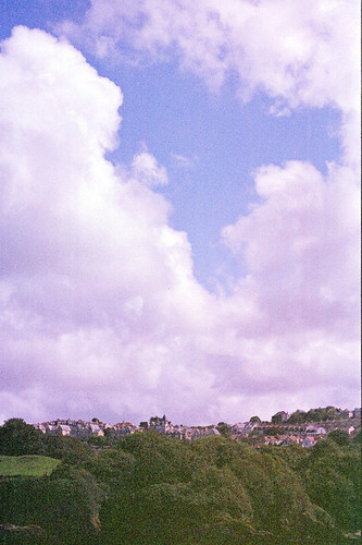 Ilfracombe by 35mm_photographs