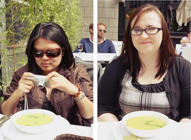 bich&melissa soup