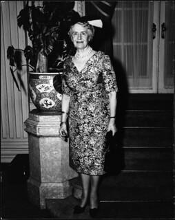 Marie-Thérèse Casgrain