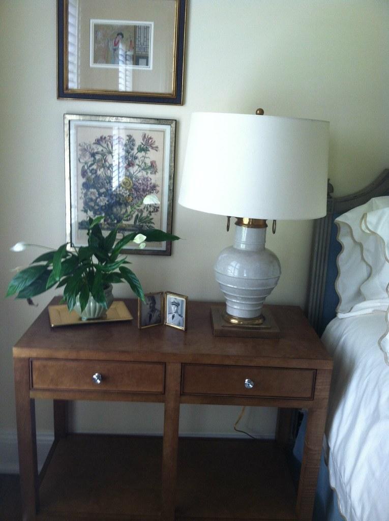 Agatha lamp
