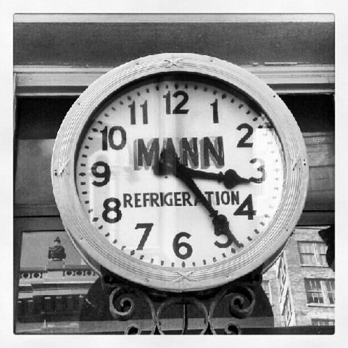 #clocks #nyc by ShellyS