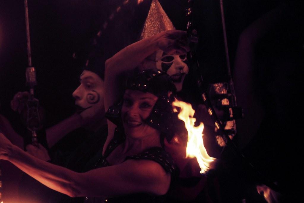flamma 063