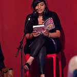 Anjali Joseph | Anjali Joseph reads fro her latest novel