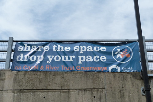 share the space by LoopZilla