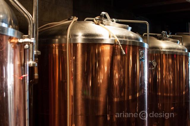 Steamworks Brewery, Gastown