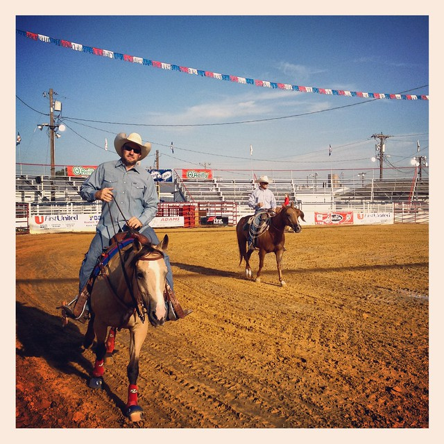 Cowboys Arena North Texas State Fair Denton Rodeo Img 0039