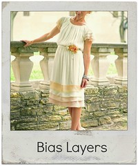 how to lengthen with bias layers