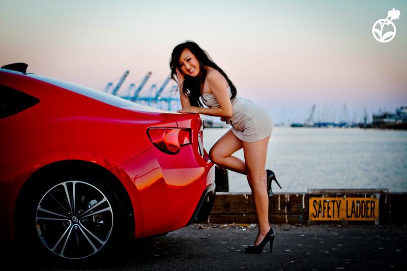 Subaru Huntington Beach >> Tuna St. Firestorm FR-S photoshoot...more to come! - Scion FR-S Forum | Subaru BRZ Forum ...