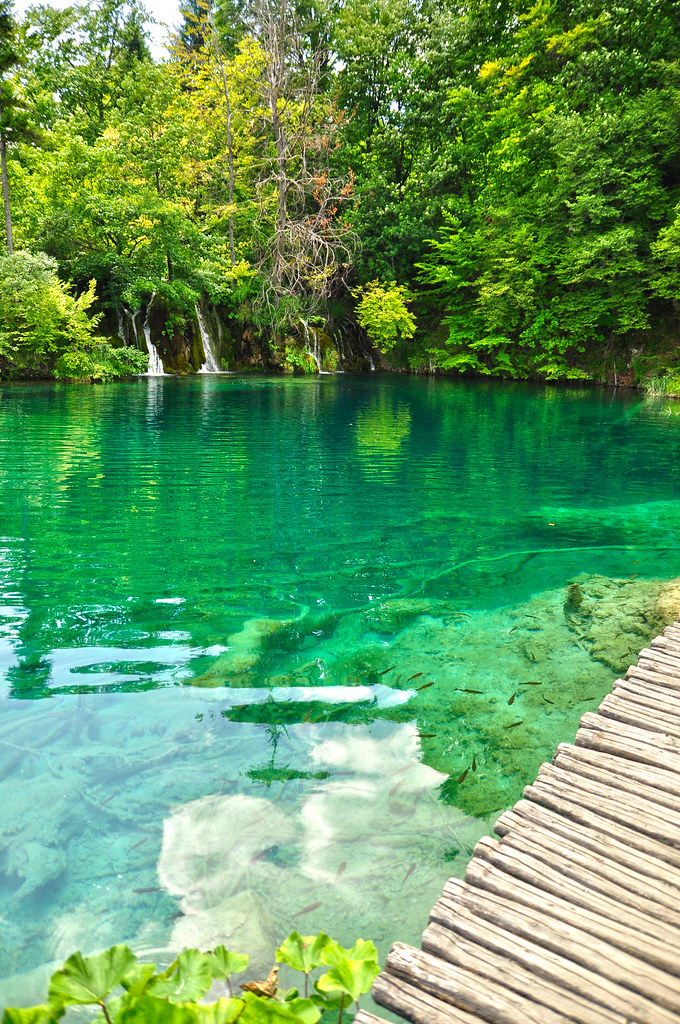 Plitvice Jezera National Park (5)