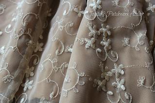 brenda's dress