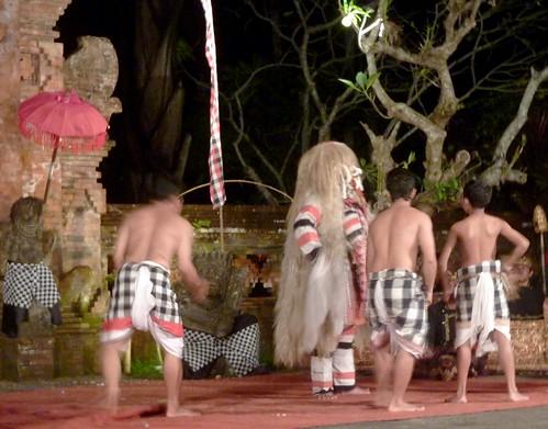 Bali- Ubud-Spectacle de danse (185)