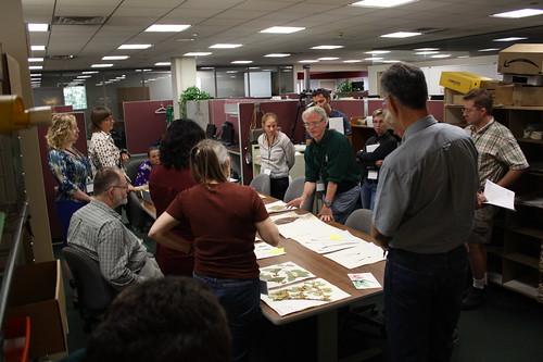 Herbarium Techniques Course