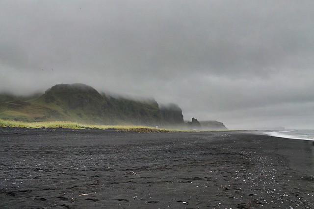 Playas de Vik