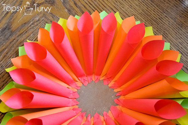 neon-Paper-dahlia-red-orange