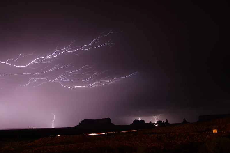 storm on Monument Valley 7843849476_64272673a5_c