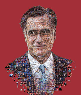 Mitt Romney for Huffington Magazine