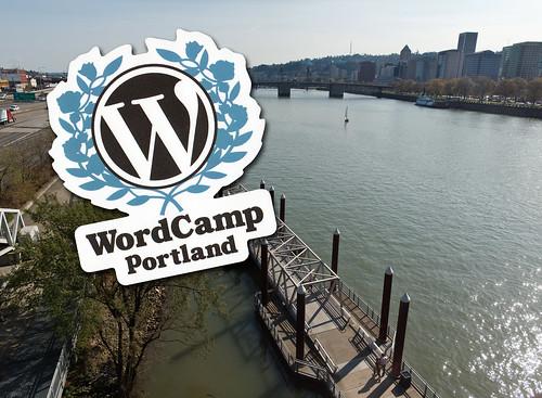 WordCamp Portland