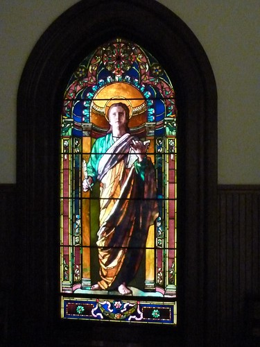 A La Farge WIndow