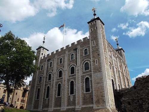 Tower of London - 1