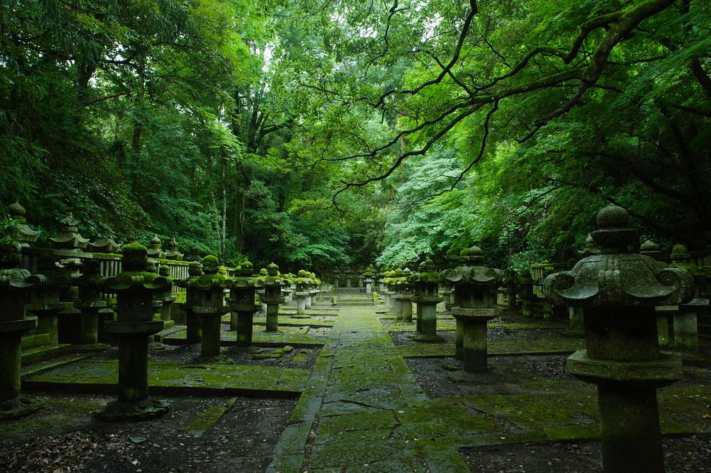 Hagi Daishoin Temple