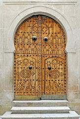 Tunisia-4798 - Closing the Door on Tunisia