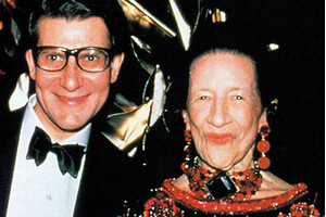 Diana Vreeland Legacy Collection at Swarovski
