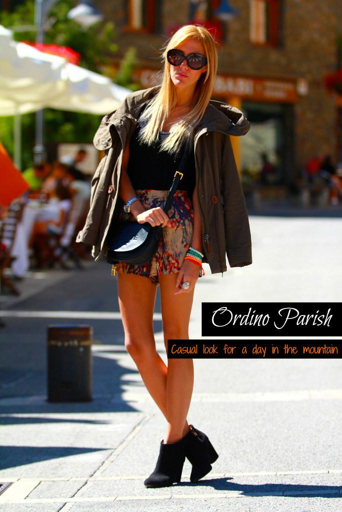 Style lover Ordino