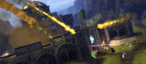 Guild Wars 2 WvW Supply Guide - What You Need To Build Siege Weapons