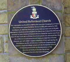 Photo of Black plaque number 11318