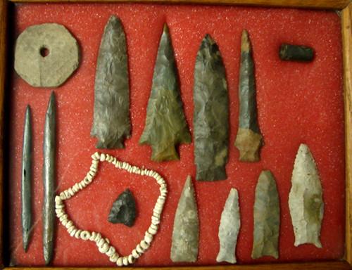 arrowhead-collection