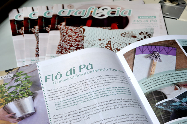 Revista Craft e Cia | ed. 13, ago2012