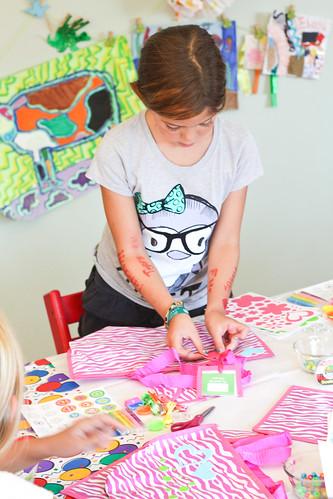 Creativity For Kids Fashion Totes Kit