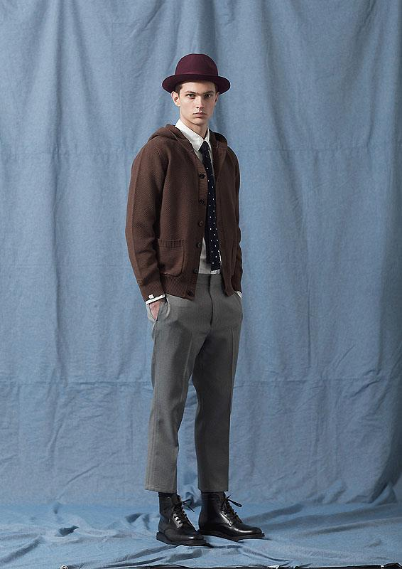 Anderson Weisheimer0031_DELUXE Autumn & Winter 2012 Catalog