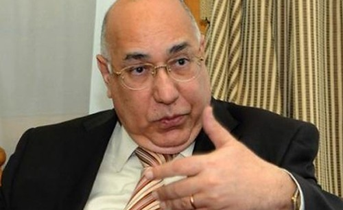 Egyptian Finance Minister Mumtaz al-Said has urged the upper house of parliament to accept a loan from the IMF. The loan is over $4 billion and will burden the country for years to come. by Pan-African News Wire File Photos