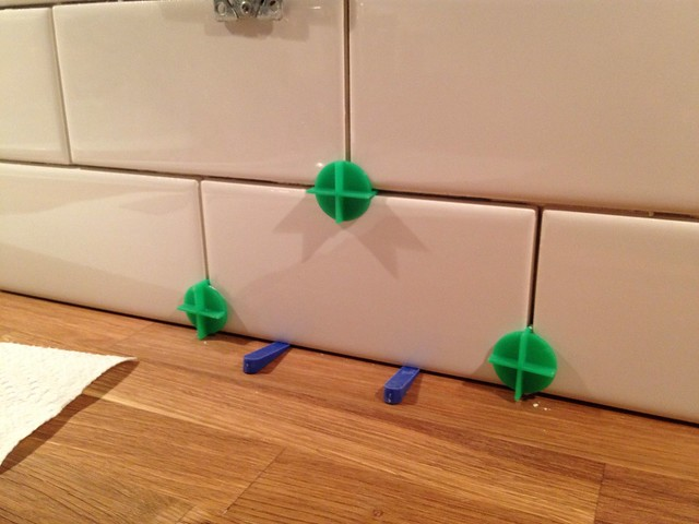 Fixing Tile Mistakes : Fixing tile mistakes before it s too late old town home