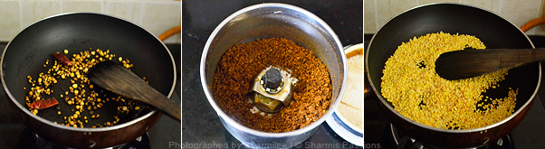 How to make rajma masala - Step1