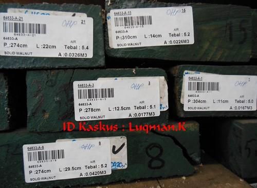Dimana beli kayu eceran Sonokeling, Ebony, kayu exotic.. dsb ? 7948327254_975d87b4fa