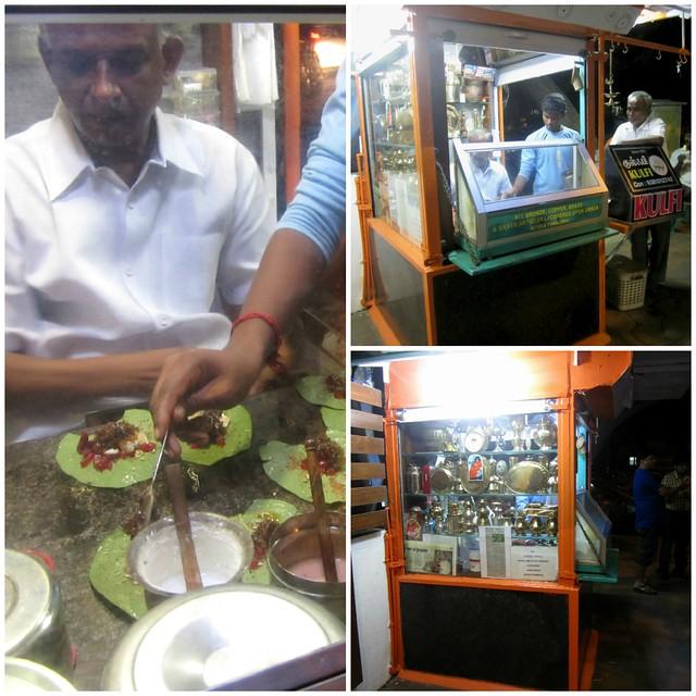 Eden,Chennai