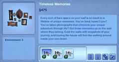 Timeless Memories